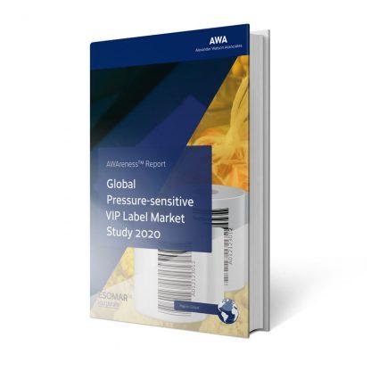 Global Pressure-Sensitive VIP Label Market Study cover
