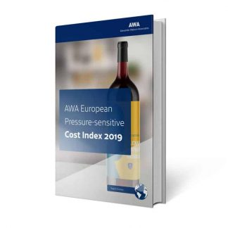 AWA Cost Index 2019