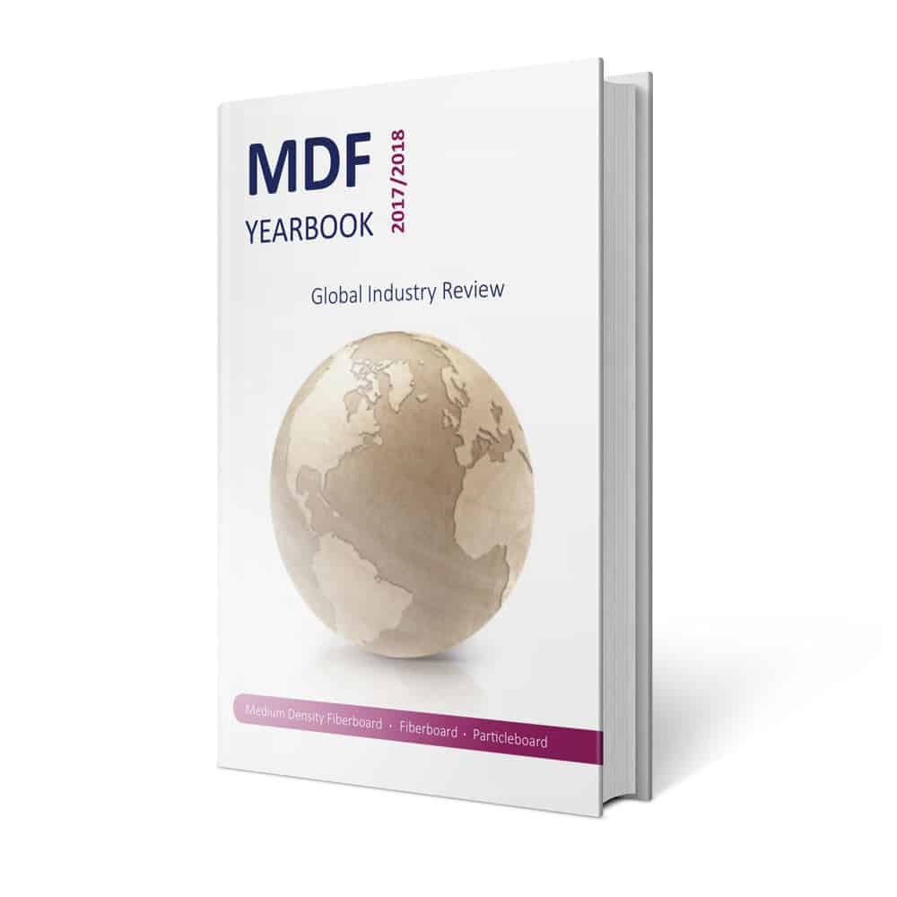 MDF Yearbook 2017/2018
