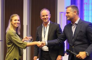Sleeve Label Awards - Reynders & De Kuyper presentation