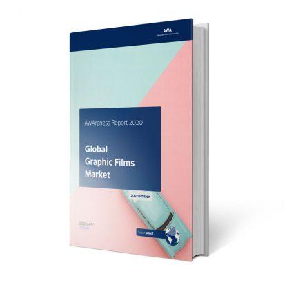 ressure-sensitive Graphic Films Market Report Cover